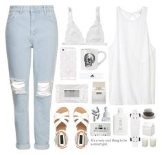 """""""I say Hugh, you say Grant."""" by smoothpeanutbutter ❤ liked on Polyvore featuring Monki, Kate Spade, Topshop, DAY Birger et Mikkelsen, Victoria's Secret, Bella Freud, Stila, Forever New, BIA Cordon Bleu and Casa Couture"""