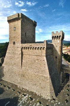 Rocca degli Aldobrandeschi (Piancastagnaio, Italy): Top Tips Before You Go - TripAdvisor