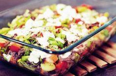 Gehakt-preischotel lekker met couscous of boekweit