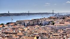 CNN: Lisboa is the coolest city in Europe
