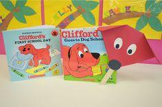 Mrs. Ricca's Kindergarten: Color Days (Part 1)
