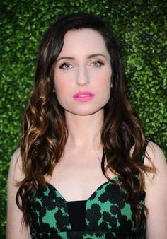 Zoe Lister-Jones – CBS, CW, Showtime Summer TCA Party in West Hollywood…