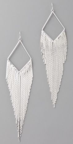 coachella earrings. jules smith.