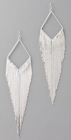 Jules Smith Coachella Earrings $95