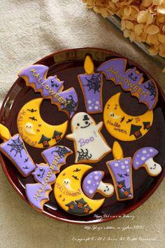 10月31日はハロウィン。日本にも馴染み深くなってきたハロウィン。季節や行事物のクッキー型はあまり使う機会がないからこそ、100均で揃えたい!かわいいお菓子を作...