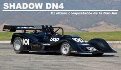 Shadow DN4