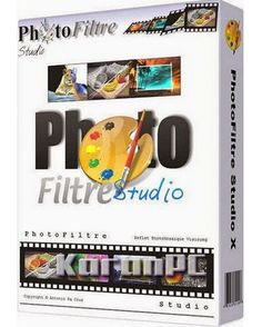 PhotoFiltre Studio X 10.11.0 Full Registration Key is capable to flourish all…