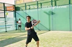 Sitges Deporte. Torneo Head Padel CNS 2013 by Sitges - Imágenes de Sitges, via Flickr