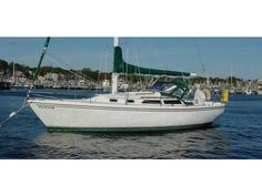 1988 Catalina Catalina 30 located in Massachusetts for sale