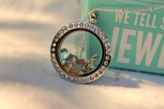 What's Your Story?  Origami Owl Review