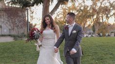 St Anthony Of Padua The Grand 1401 Fresno Wedding Videographer Photographer Catholic