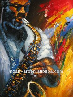 Image result for saxophone player paintings Sonny Rollins, Saxophone Players, Entertainment, Paintings, Image, Art, Art Background, Paint, Painting Art