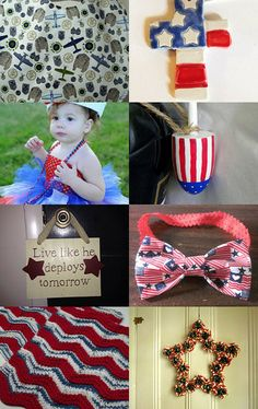 Memorial Day in Maine by Emily on Etsy #MaineTeam #PatrioticGifts #MemorialDay