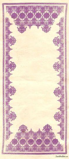 Gallery.ru / Фото #87 - Greek embroidery - GWD