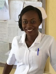 Nurse at Obafemi Awolowo University Teaching Hospital, Ile Ife, Nigeria United Nations Development Program, Private Sector, Study Materials, Health Care, University, Medical, Tutorials, Teaching, Medical Doctor