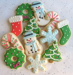 Holiday Cookies Sure to Make Your House First Stop on Santa's Route! | Boulder Locavore