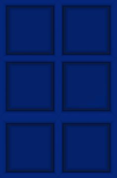 Police Phone Box Texture Gift Wrap by merrypranxterdoesart on Etsy