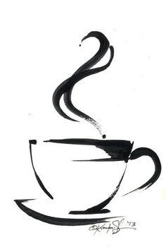 Resultado de imagem para hand drawn line logo minimalist