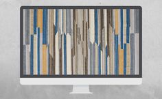 Free Wallpaper Download: 70s-Inspired Rugs | west elm