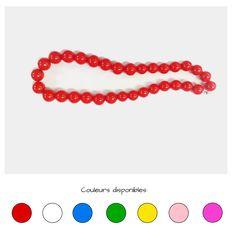 Collier pour Sévillane #bijouxdéguisements #accessoiresdéguisements #accessoiresphotocall