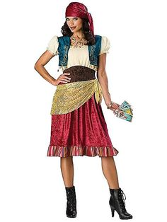 sf goodwill diy halloween costume idea and inspiration - fortune