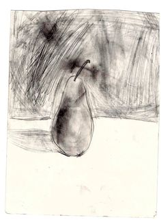 натюрморт груша