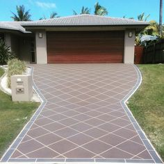 23 Best Driveway Tiles Images In 2019