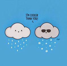 Cooler - Happy drawings :)