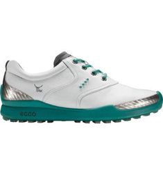 dc56a82a 8 Best ECCO Golf Shoes images in 2018 | Golf shoes, Shoes, Womens ...