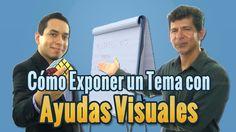 Presentaciones Efectivas: Como Exponer en Público con Ayudas Visuales NO...
