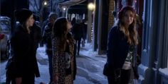 Pretty Little Liars Christmas Episode: 10 Magical Moments To Look Forward To!