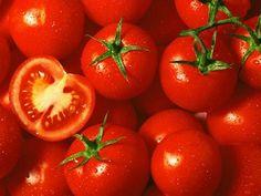 El Tomate, un alimento contra el envejecimiento.