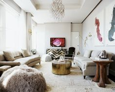 Living Room | YES!