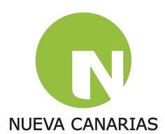 Logotip de Nueva Canarias (2011)