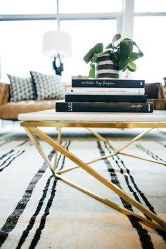 Avoid Dark and Bulky Furniture