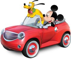 Watch full episodes and videos of your favorite Disney Junior shows on DisneyNOW including Mickey Mouse and the Roadster Racers, Elena of Avalor, Doc McStuffins and more! Mickey Mouse Images, Mickey Mouse Cartoon, Mickey Mouse And Friends, Mickey Minnie Mouse, Mickey Party, Mouse Pictures, Disney Pictures, Disney Cartoon Characters, Disney Cartoons