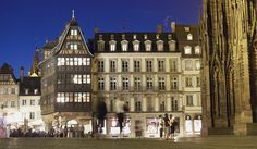 Strasbourg by Velocia