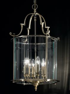 LA7010/6 Montagu traditional 6 light bronze lantern. Traditionally styled lantern in bronze finish with bevel edged curved glass panals. 6 x 60w E14 Candle Lamps not included Height- 231cm Minimum Height- 81cm Diameter- 38cm Weight- 8Kg BRAND- Franklite REFERENCE- LA7010/6 AVAILABILITY: 3-4 Working Days **Can be supplied with am integrated FRANKLED solution ** Can be supplied with integrated 3hr maintained emergency lighting gear **Where an integrated LED solution is required it c...