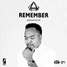 New Music: Zan - Remember