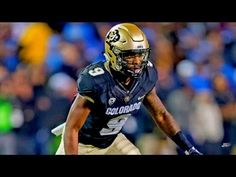 Best Coverage Safety in College Football    Colorado Safety Tedric Thompson Career Highlights ᴴᴰ - http://www.truesportsfan.com/best-coverage-safety-in-college-football-colorado-safety-tedric-thompson-career-highlights-%e1%b4%b4%e1%b4%b0/