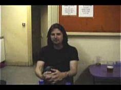 Ian Mayo Message: Z Rock 2001 Manchester, Messages, Rock, Skirt, Locks, The Rock, Rock Music, Text Posts, Batu