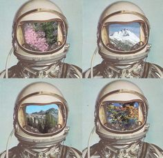 we are multi-inter-dimensional travelers