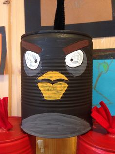 Angry birds spill Angry Birds, Canning, Home Canning, Conservation