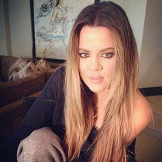 Khloe Kardashian: Is She Revealing Lamar Odom Split OnTwitter? #LamarOdom