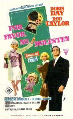 Por favor, no molesten (1965) P tt0059112