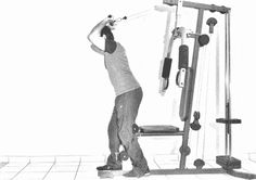 ejercicios con maquinas 3