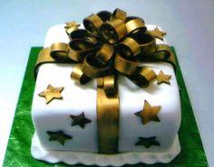 D' Glori: Torta Regalo Premium