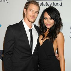 Glee's Naya Rivera is expecting a baby with husband Ryan Dorsey!
