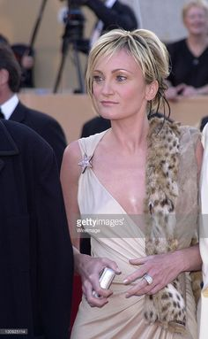 Patricia Kaas during Cannes 2002 - Palmares Awards Ceremony - Arrivals at Palais des Festivals in Cannes, France.