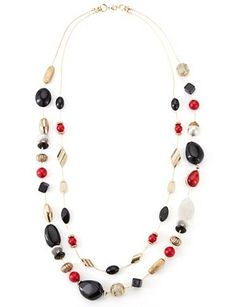 Women's Fashion & Statement Necklaces | Catherines